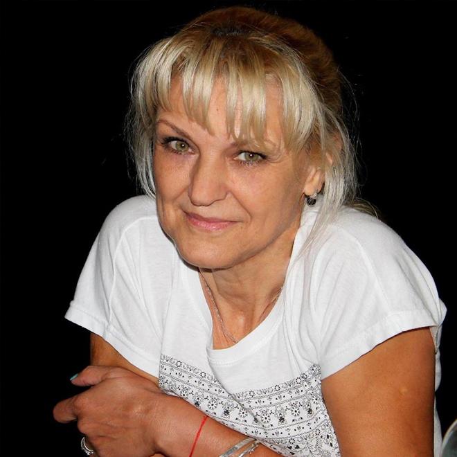 Nina Ninet