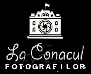 Sigla La Conacul Fotografilor