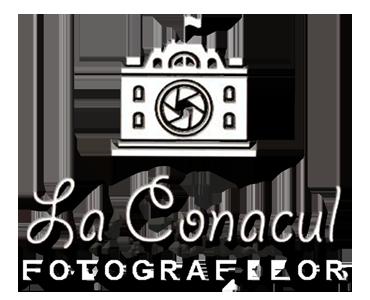 La Conacul Fotografilor
