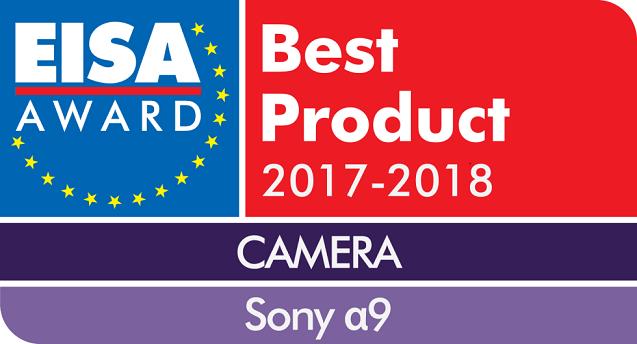 Sony, premiat la sapte categorii,  EISA 2017