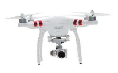 Restrictii puternice in utilizarea dronelor!