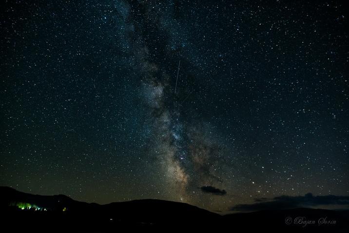 Pentru pasionati de astrofotografie se anunta o noapte fantastica!