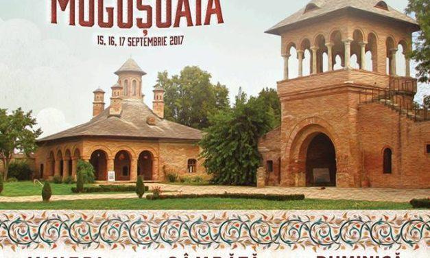 Zilele Bucurestiului la Palatul Mogoșoaia