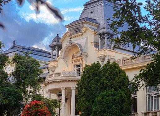 Cazinoul din Sinaia