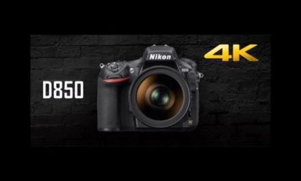 Vestea că D810 va fi inlocuit de D850 aproape confirmată!