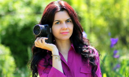 Imaginea Sunetului cu Adina Voicu