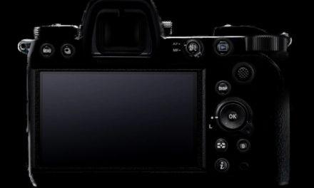 Lansare Nikon Z6 & Z7 mirrorless full frame