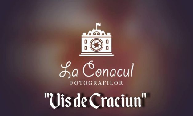 """Vis de Craciun"" Eveniment caritabil!"